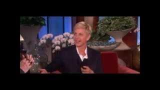 Elton John on Lady Gaga and Miley Cyrus on Ellen Show