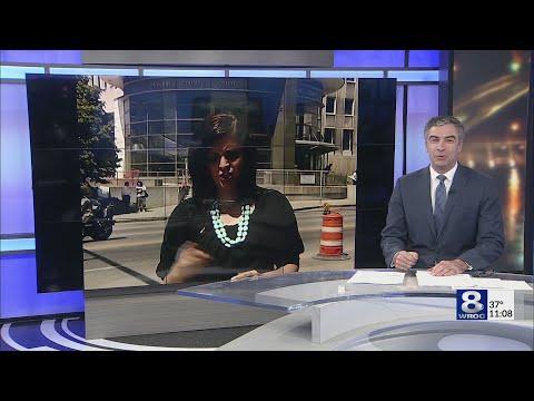 Deanna King - WATCH:  WROC-TV's Adam Chodak Interviews Deanna King