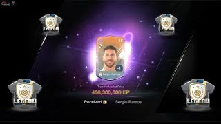 ROAD TO LEGEND PLAYER!!! OPENING NOVEMBER PREMIUM LOTTERY!!! - FIFA ONLINE 3