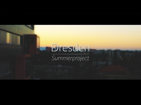 Dresden - Heart of the City | City Festival | BRN | MPS | DeDeCo Cosplay Tour