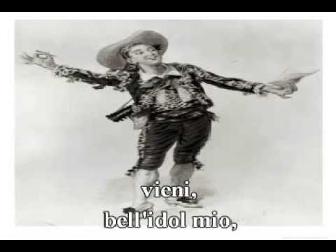 Ecco Ridenti In Ciel. De: Gioacchino Rossini