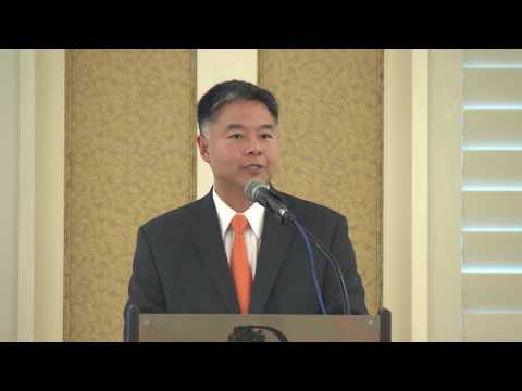 State of the Region - Maxine Waters & Ted Lieu -01/19/2017 - Torrance CitiCABLE