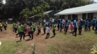 Video Kidapawan City - Guinness Largest Cha Cha Cha attempt rehearsal download MP3, 3GP, MP4, WEBM, AVI, FLV Desember 2017