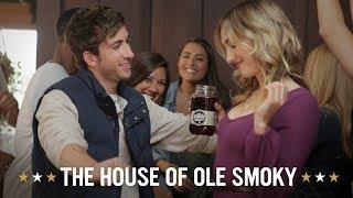 OLE SMOKY MOONSHINE | HOUSE OF OLE SMOKY | THE CABIN thumbnail