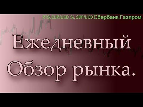 Обзор-24.03.17 RTS,BR,EUR/USD,GOLD,Доллар Рубль,Сбербанк,Газпром.
