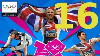 Let's Play London 2012 - Olympische Spiele #16 [Deutsch/German] [Full-HD] - Tag 7 Schwer