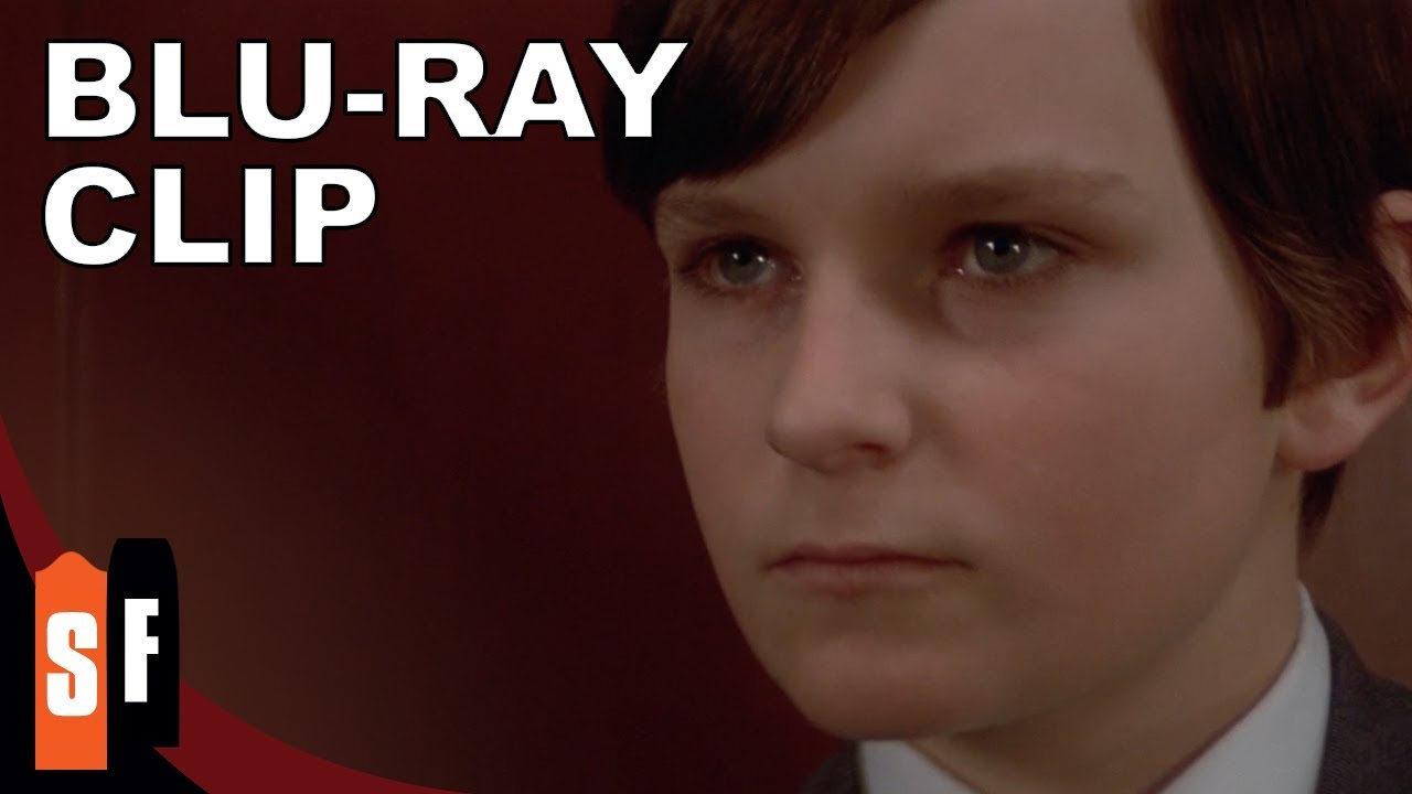 Download The Omen Collection: Damien: Omen II (1978) - Clip: Dormitory Freak Out (HD)