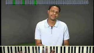 Piano Lessons - Tricks in F Sharp - GospelMusicians.com