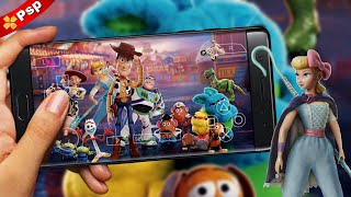 Download Toy Story 3 Psp Game For Android Download Highli