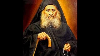 Monastic Wisdom: The Letters of Elder Joseph the Hesychast ...