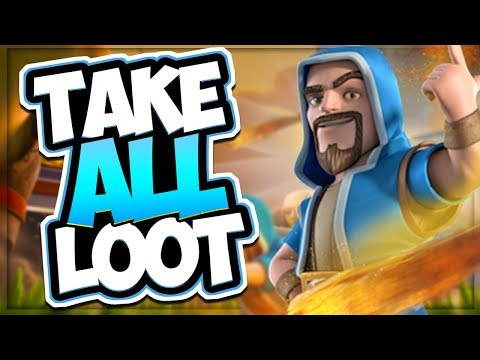 TH 5 Best Farming Strategy GIWI | Ultimate TH5 Attack Strategy Guide  | Clash Of Clans