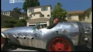 Дело техники. Автомобильные причуды.  🎬 документальные фильмы, документальные онлайн,