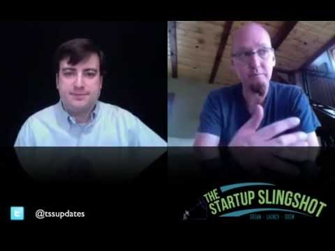 How To Raise Seed, Angel and VC Funding In Nashville With Mark Montgomery of FLO {thinkery}