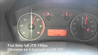 Fiat Stilo 1 9JTD 140ps 80 160(, 2015-04-28T09:46:47.000Z)