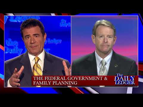 Family Research Council President, Tony Perkins, on Abolishing Abortion