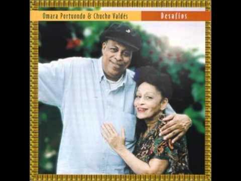 Omara Portuondo & Chucho Valdés - Danza Naniga