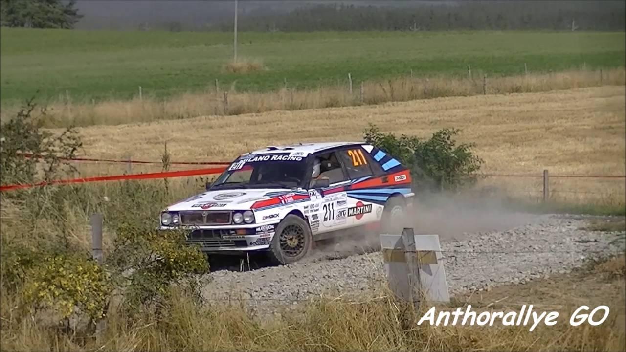 Rallye go