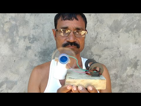 #Freeenergy free energy with fan || make easyly at your home||100% working