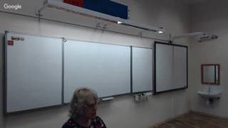 Онлайн уроки для четвёртых классов (10 января) часть 2