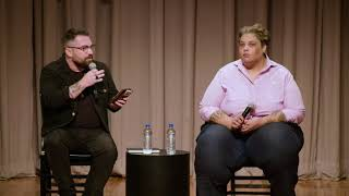 An Evening With Roxane Gay