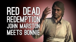 Let's Play Red Dead Redemption (BECAUSE ANDY LOST HIS 100% SAVE) - Ep. 1