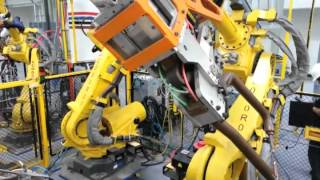 Industrial Plant Services Mechatronic Technician Training