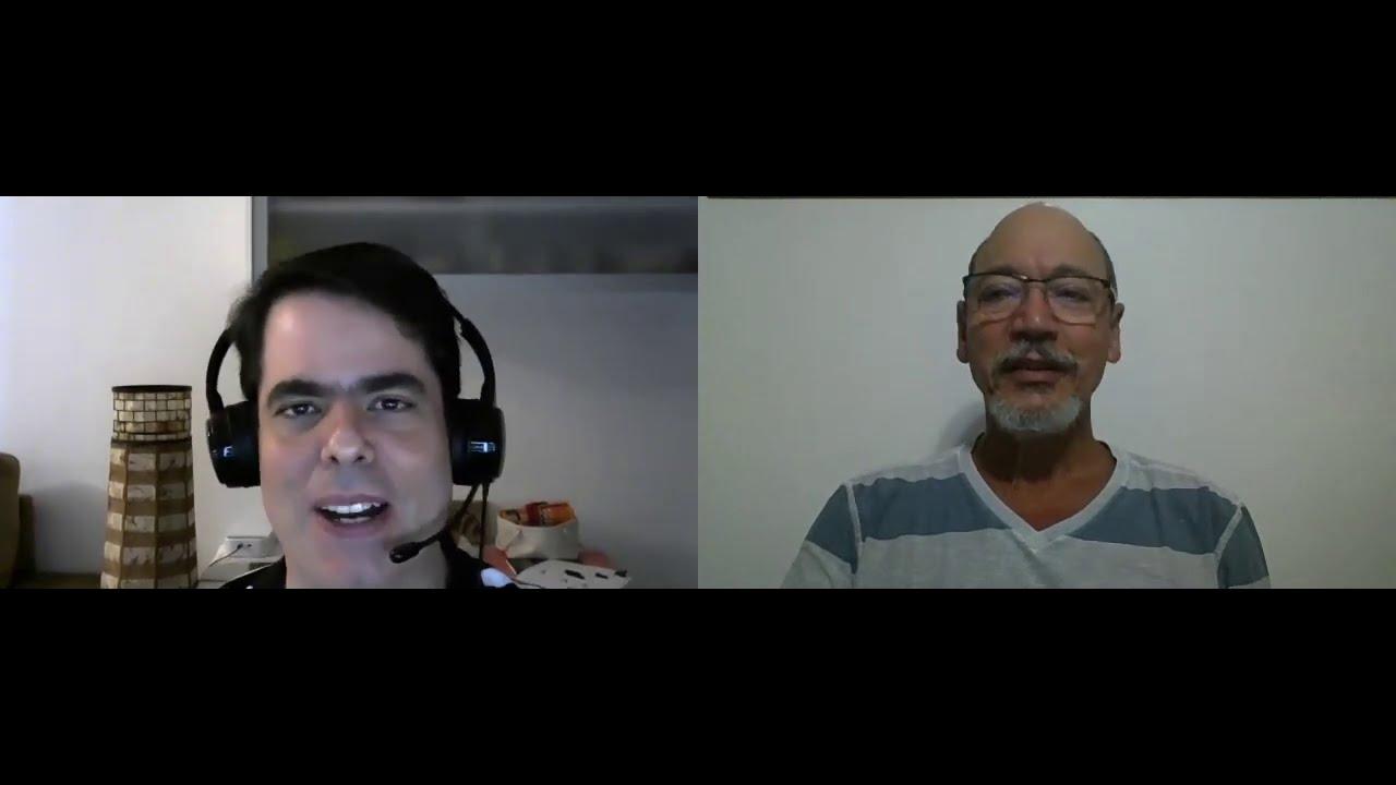 Palestra de Pedro Vieira