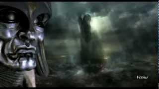 Hammerfall - Hallowed be my Name 1080p