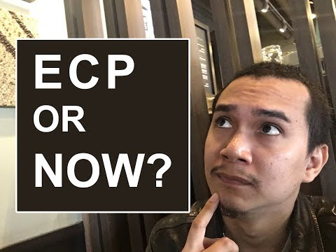 Third Telco, ECP or NOW? Philippine Stock Exchange VLOG