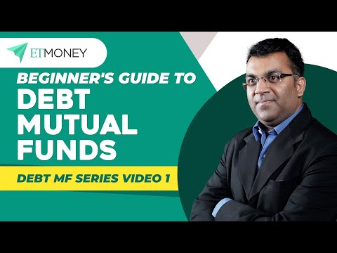 Best Debt Mutual Fund Guide for Beginners | How to Invest in Debt Funds? | What is Debt Fund?
