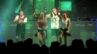Kelde Feat. B-Jay & Mona Lisa (LIVE) - Danish DeeJay Awards 2014