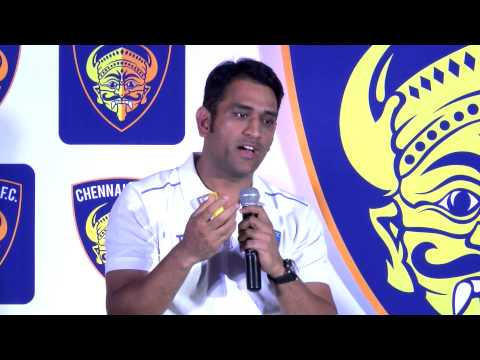 Football lost its original glory in India But it will regain its fame – Mahendra Singh Dhoni