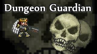 Terraria - Dungeon Guardian Kill (Revenge of the Fallen Terrarians)