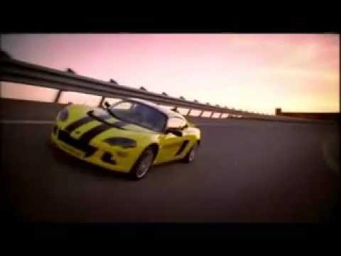 Dodge EV Sports Car. Chryslers Tesla Rival