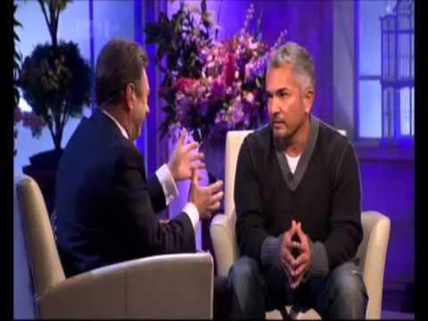 Alan Titchmarsh Brands Dog Whisperer Cesar Millan 'BABARIC'