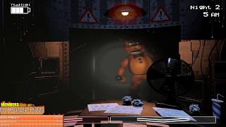 Ethgoesboom Fnaf 2 Night 5