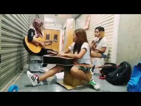 JARAN GOYANG-NELLA KHARISMA Guitar Cover