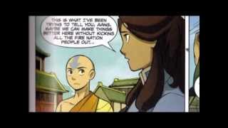 Avatar - The Last Airbender - The Promise Part 3 FULL (HD)