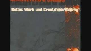 Creutzfeld & Jakob feat. RAG - 3. Halbzeit