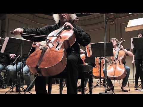 Schubert: Du bist die Ruh -- Mischa Maisky, Gábor Takács-Nagy, Weinberger Chamber