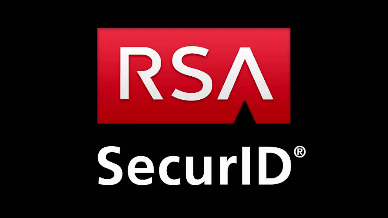 RSA SecurID Tokens | New York State Office of Information Technology