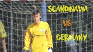 Final of the Mondialito: Germany vs Scandinavia Music: The Score - ...