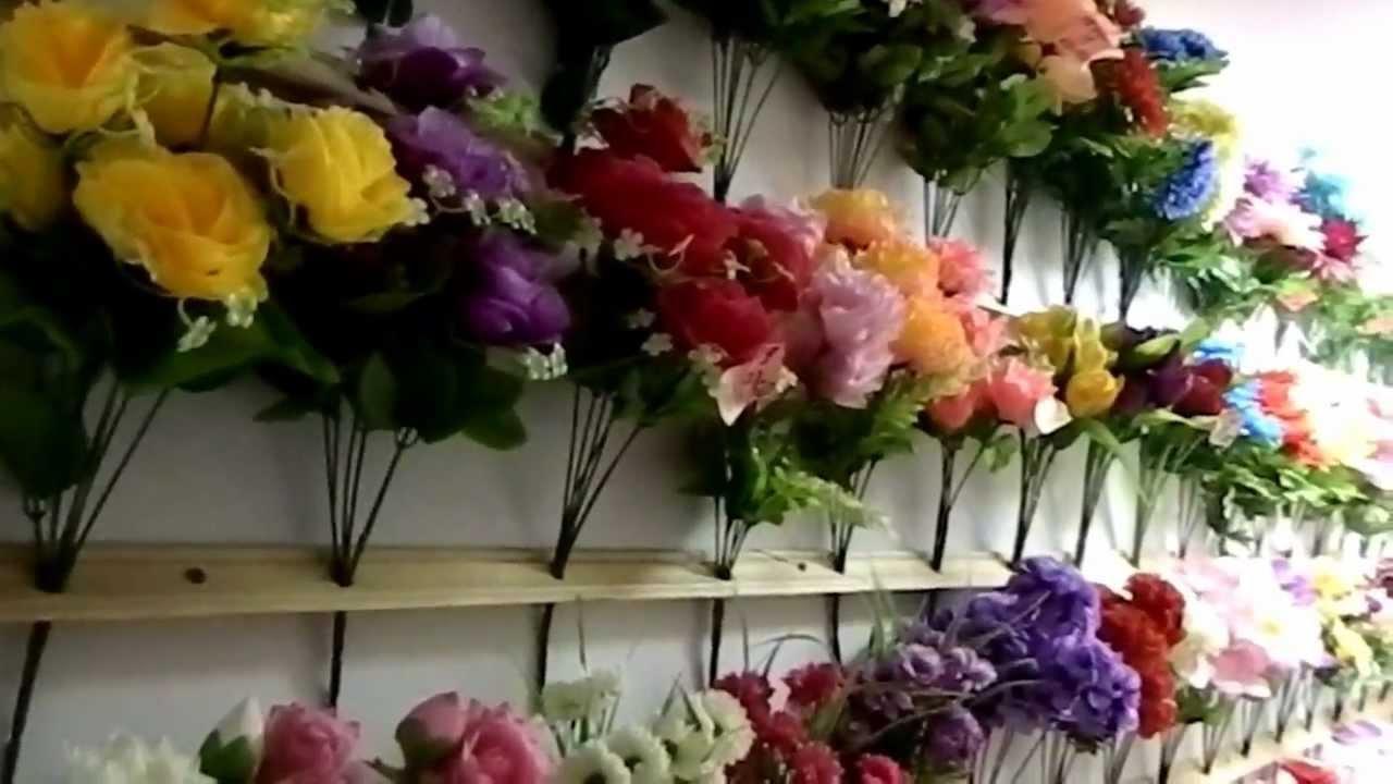 Букет искусственные цветы купить