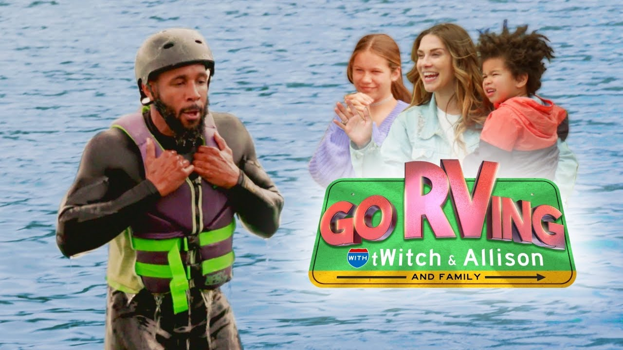 GO RVing with tWitch & Allison and Family: Final Stop – Arizona!
