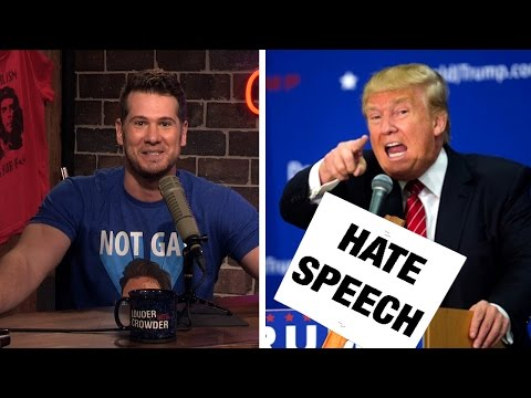 DEBUNKED: Why 'Hate Speech' Doesn't Exist!