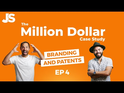 Branding and Patents 🔍 I MDCS | EP 4