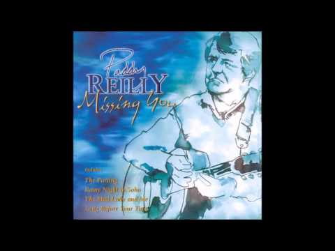 Paddy Reilly - My Lovely Rose Of Claire