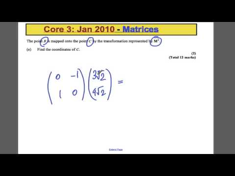 A Level Edexcel FP1 Examination Style Maths Papers