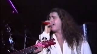 Dream theater - A change of Seasons ( Demo Live 1993 ) - with lyrics