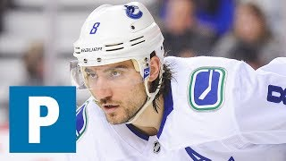Canucks: Chris Tanev may return against Rangers | The Province